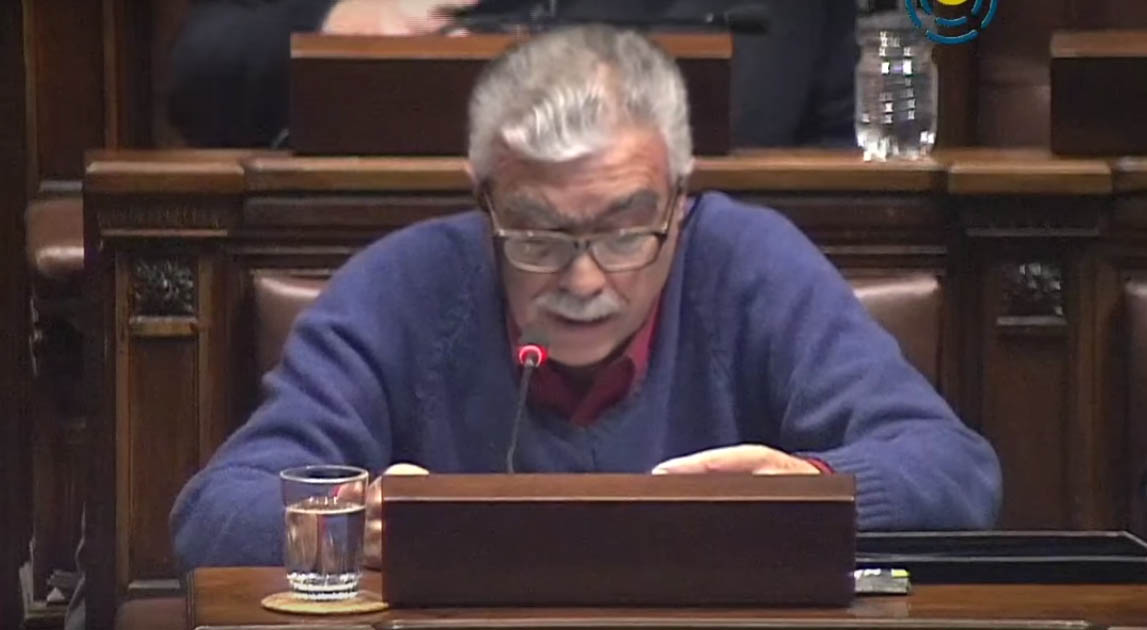 carlos ramos parlamento