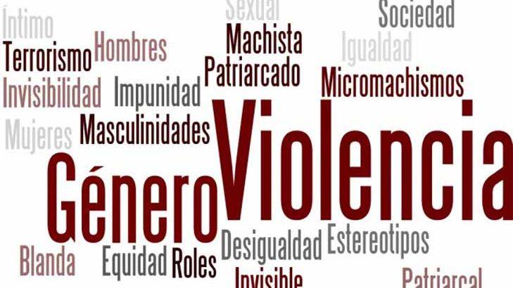 """Presentación de la campaña """"Noviazgos libres de violencia"""